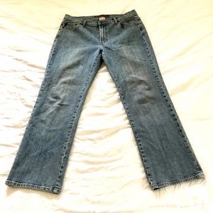 Z Cavaricci High Rise Vintage Mom Jeans Size 12